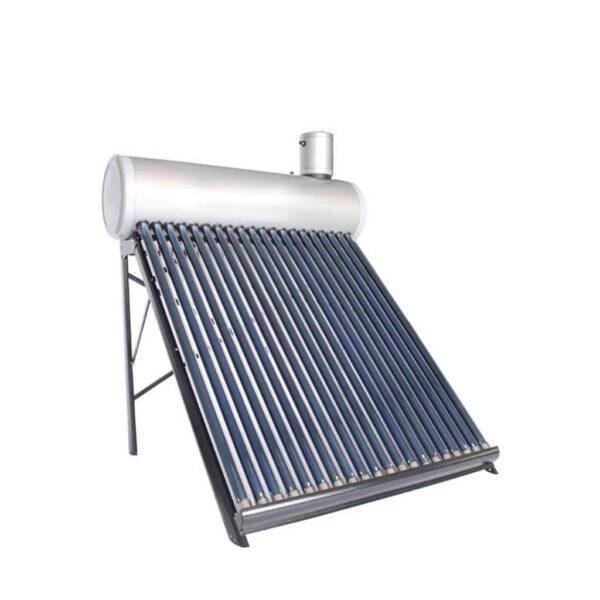 Beslėgis-saulės-kolektorius