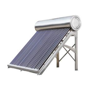 Slėginis saulės kolektorius